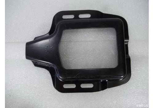 Консоль ручного тормоза VAG 2D1711737