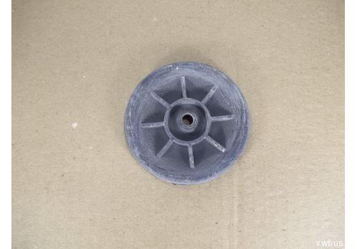 Рычач переключения КПП тяга VAG 2E0711475B