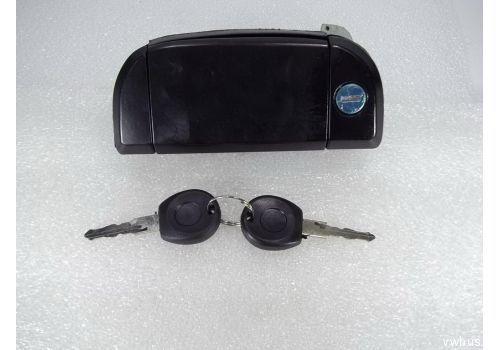 Ручка передний двери водителя лев. с ключами Jp.Group 1187102170