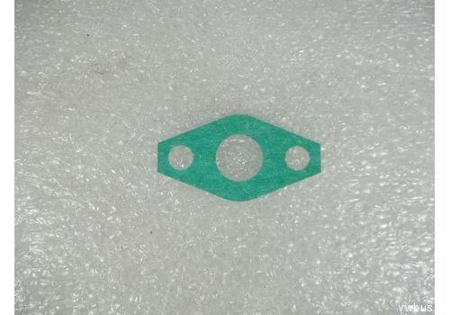 Пусковой топливный клапан прокладка + 2,5 VAG 050906179