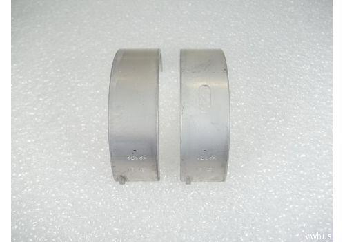 Вкладыши коренные STD Kolbenschmidt 77209602
