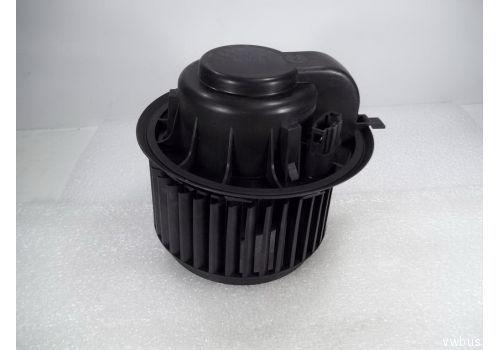 Мотор печки задний VAG 7H0819021A