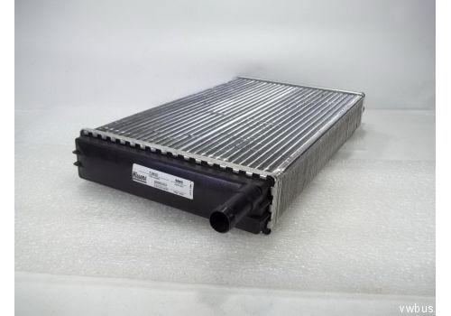 Радиатор печки передний Nissens 73950