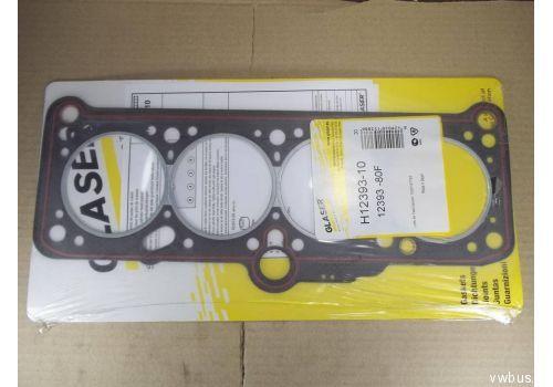 Прокладка головки блока 2 1,7D Glaser H12393-10