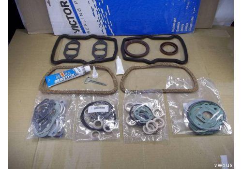 Ремкомплект прокладок на мотор Victor Reinz 01-25315-02