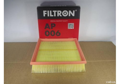 Фильтр воздушный квадратный Filtron AP006
