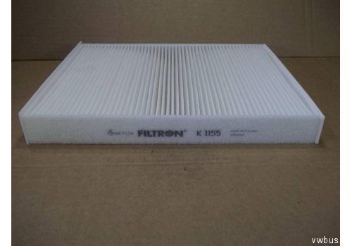 Фильтр салонный Filtron K1155