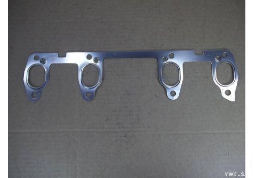 Прокладка выпускного коллектора AXC,AXB Elring 625.760