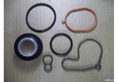 Ремкомплект прокладок для головки блока AXC,AXB Victor Reinz 02-34302-01