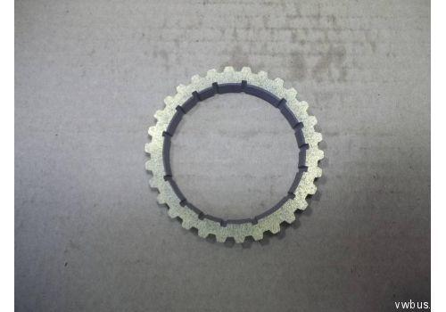 КПП синхронизатор 5 передачи 31 10 1 VAG 02J311295C
