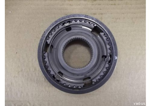 КПП муфта 5 передачи и заднего хода VAG 02F311303G