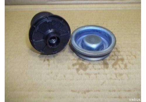 Фильтр масляный в муфту Haldex VAG 02D598574