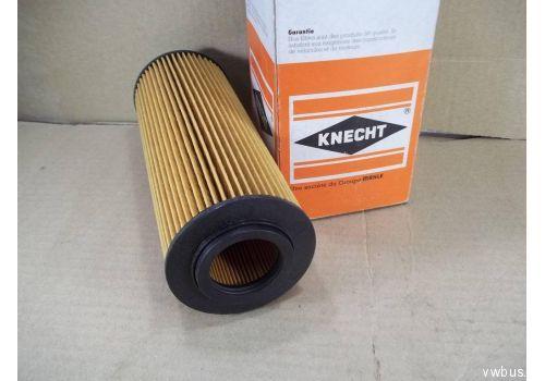 Фильтр масляный Knecht (Mahle Filter) OX164D
