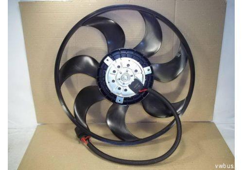 Мотор радиатора большой 450W Hans Pries 114329755