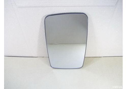 Стекло зеркала прав. механическое VAG 2D0857522