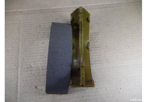 Колодки ручного тормоза 5.0т AP 01056