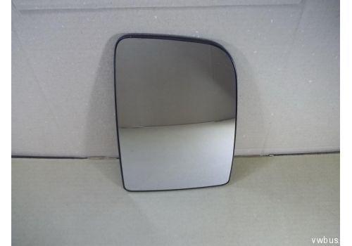Стекло зеркала прав. электрическое VAG 2E1857588