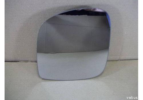 Зеркало стекло прав. асферическое 2007- VAG 7L6857522AD