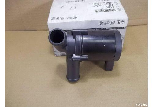 Помпа дополнительная электрическая VAG 7L0965561D